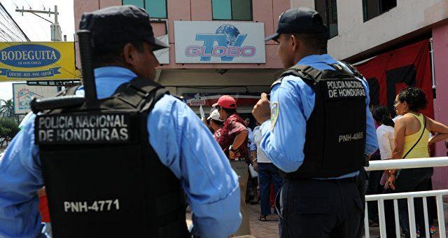 Из Гондураса в США экстрадировали наркодилера