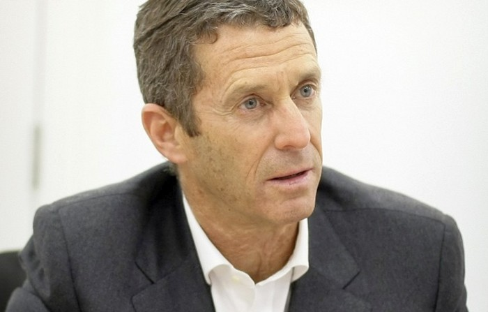 Гвинея требует экстрадиции израильского миллиардера Бени Штаймнеца