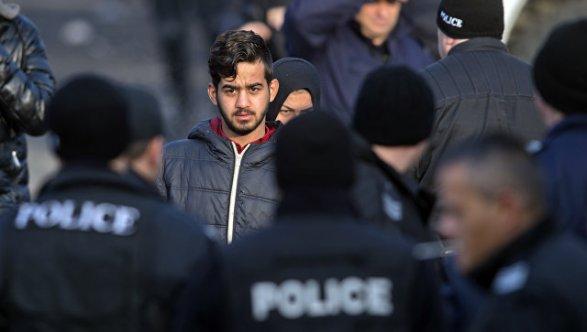 Из Болгарии депортировали сто сорок афганских беженцев