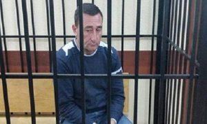 Водитель автобуса из Армении не желает экстрадиции на родину
