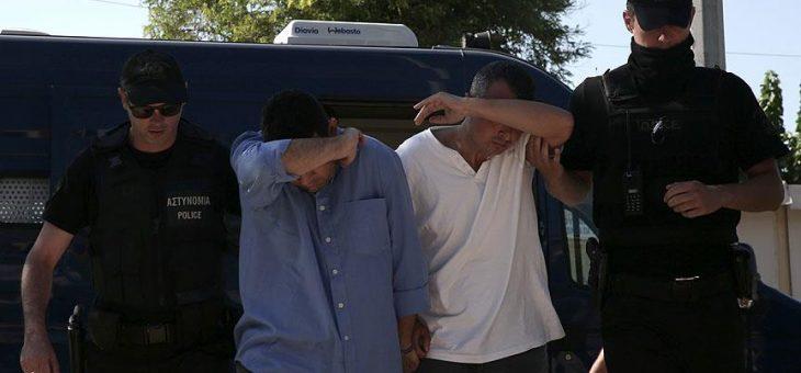 Бежавшие из Турции военные экстрадированы не будут