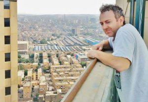 Белоруссия приняла решение об экстрадиции блогера Лапшина в Азербайджан