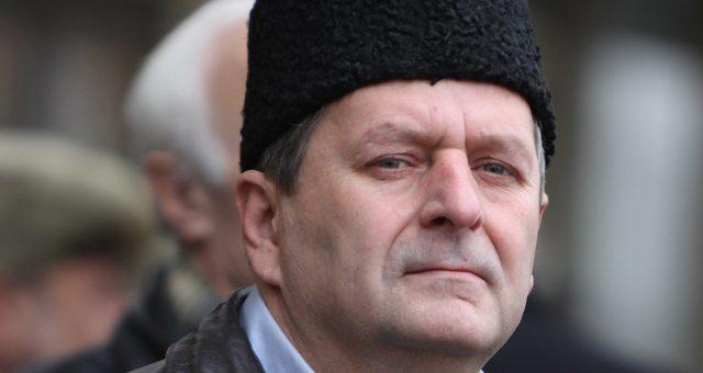 Ахтем Чийгоз и украинский омбудсмен обсудили вопросы экстрадиции граждан Украины
