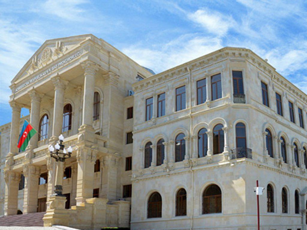 Документы на экстрадицию Александра Лапшина азербайджанской прокуратурой подготовлены и представлены