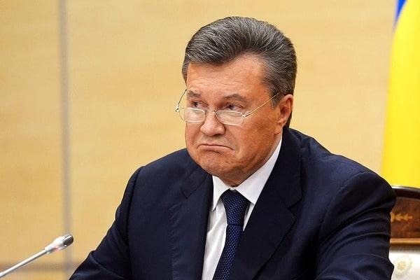 В экстрадиции Януковича в Украину Россией отказано уже шесть раз