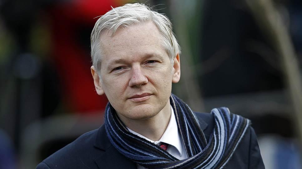 Ассанж согласен на экстрадицию в США при условии помилования Мэннинг