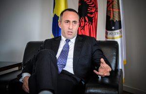 По запросу Сербии задержали бывшего главу правительства Косово