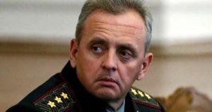 Интерпол не будет объявлять Виктора Муженко в международный розыск