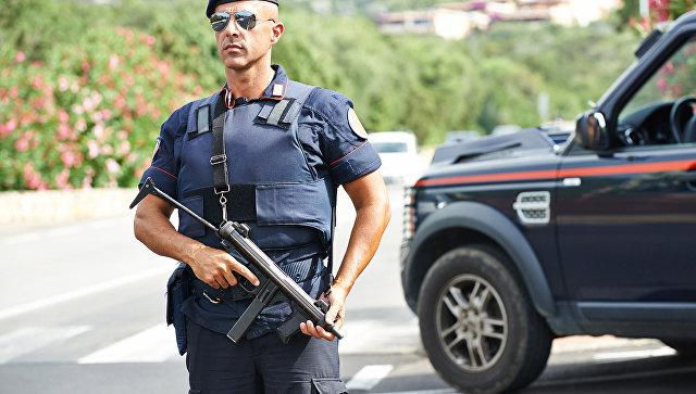 Из Италии в Тунис экстрадировали очередного радикального исламиста