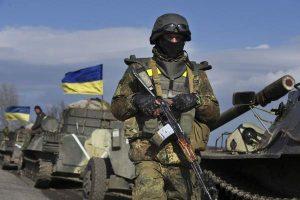 Украинский депутат предложил не экстрадировать иностранцев, воевавших в АТО, а предоставлять им украинское гражданство