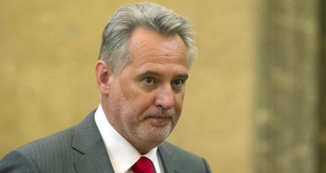 Венский суд не стал арестовывать Фирташа