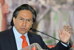 Перу просит США об экстрадиции бывшего президента страны