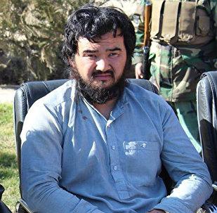 МИД Казахстана будет требовать от афганских властей экстрадиции Дамира Зналиева