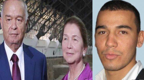 Узбекистан просит Украину экстрадировать родственника Каримова
