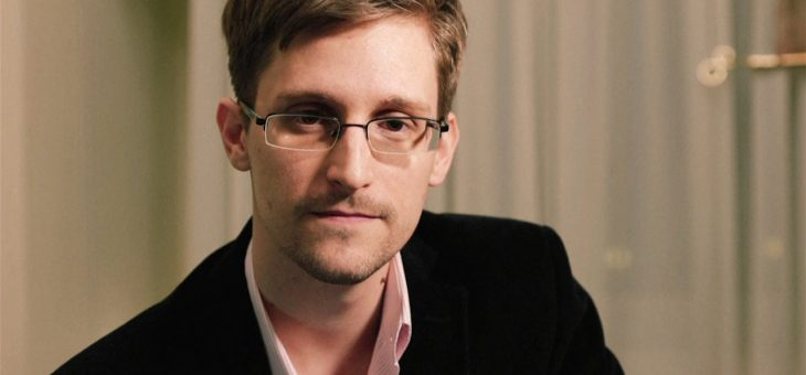 Запрос на экстрадицию Сноудена Россия не получала