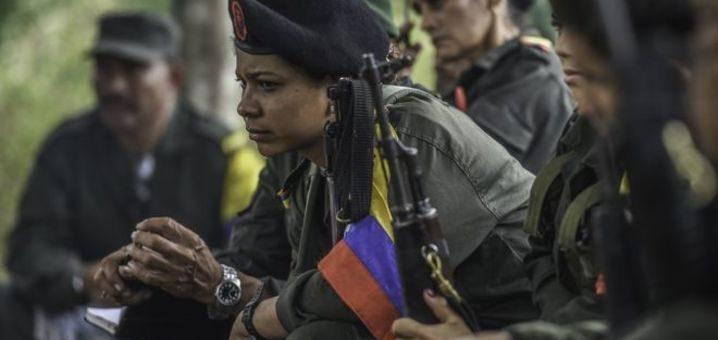 В Колумбию будет экстрадирован повстанец, насильно делавший аборты