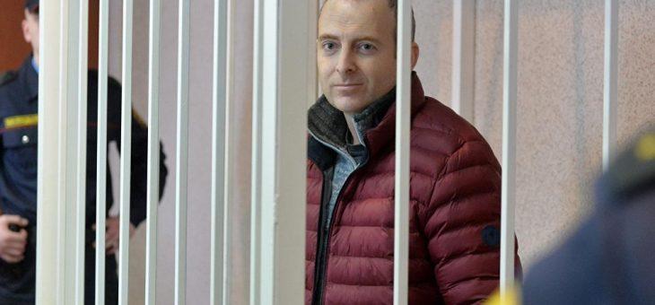 Россия и Израиль решили не допустить экстрадиции Лапшина в Азербайджан