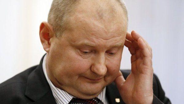 В Молдове началась процедура экстрадиции Николая Чауса