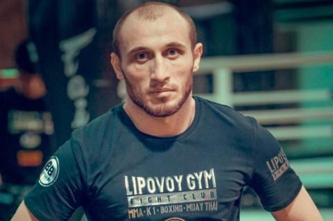 Грузинский чемпион мира по кикбоксингу ждет экстрадиции из России в Украину