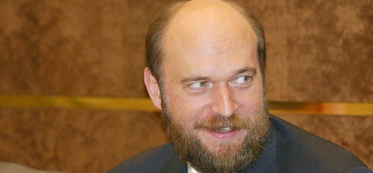 Россия требует от Франции экстрадировать бывшего владельца «Межпромбанка»