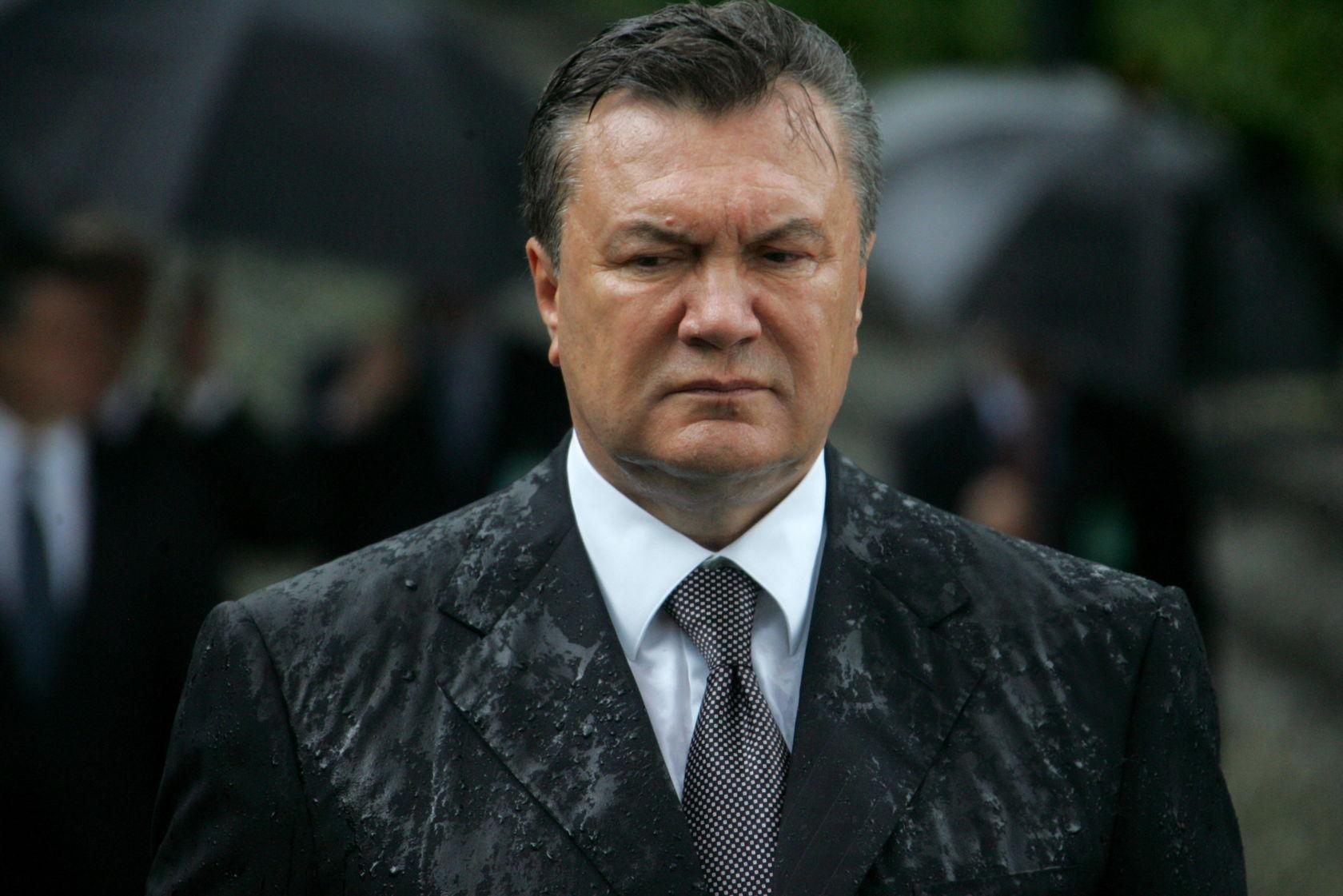 Российская Федерация изучает возможность экстрадиции Януковича
