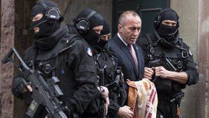 Французский суд отложил принятие решения по делу об экстарадиции Рамуша Харадиная