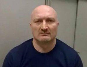 Экстрадиция Аслана Гагиева отложена на неопределенный срок