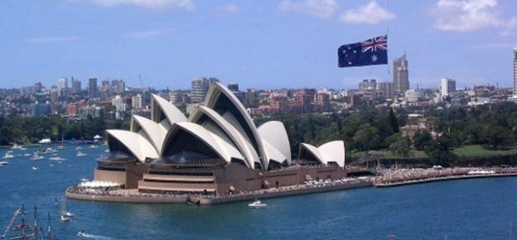 Австралия тянет с ратификацией договора об экстрадиции с Китаем