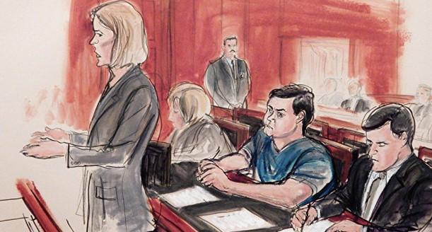 В российском посольстве в США подтвердили экстарадицию Евгения Бурякова