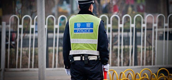 Китайский коррупционер добровольно сдался властям