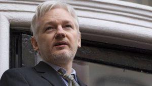 Соединенные Штаты Америки намереваются добиться экстрадиции Джулиана Ассанжа