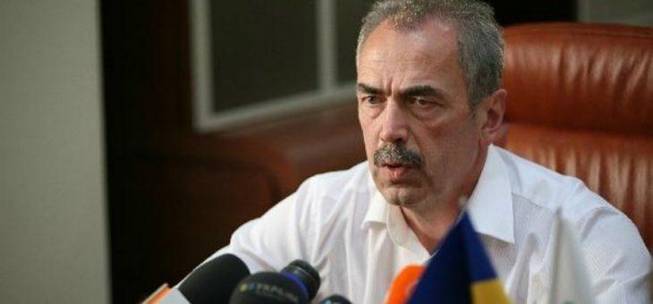 Грузия изучает вопрос об экстрадиции Игоря Кирюшина в УкраинуГрузия изучает вопрос об экстрадиции Игоря Кирюшина в Украину