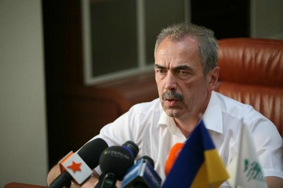 Грузия изучает вопрос об экстрадиции Игоря Кирюшина в Украину