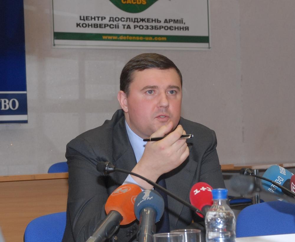 Сергея Бондарчука могут экстрадировать в Украину